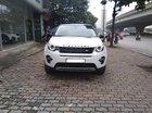 Bán LandRover Discovery Sport HSE Luxury năm sản xuất 2015, màu trắng, xe nhập