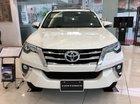 Bán Toyota Fortuner 2019 Dầu - Xăng  nhập khẩu nguyên chiếc, sẵn xe giao ngay gọi 091 632 6116