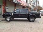 Cần bán lại xe Ford Ranger XLT 2.5 2009, màu đen, nhập khẩu, số tự động