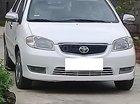 Bán Toyota Vios 1.5G đời 2006, màu trắng, chính chủ