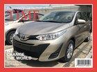 [Toyota Tân Cảng] Toyota Vios 2019 ☎️ Ms Hạnh - 0967700088 - Sở hữu xe chỉ với 110 triệu, lãi suất từ 0.58%