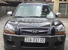 Bán Hyundai Tucson sản xuất 2009, màu đen, nhập khẩu Hàn Quốc