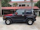 Cần bán Ssangyong Korando TX5 4x4 AT đời 2004, hai màu, xe nhập
