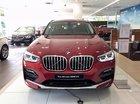 Bán BMW X4 Xdrive 20i 2019, màu đỏ, xe nhập