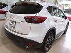 Bán xe Mazda CX 5 2.0 AT sản xuất 2016, màu trắng