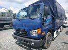 Hyundai Mighty 75S- 3T5 thùng bạt vào thành phố