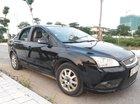 Cần bán xe Focus 1.8 2009, xe gia đình, 260tr