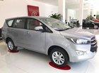 Bán xe Toyota Innova 2.0E MT 2019, khuyến mại lớn, trả góp 85%, lãi suất thấp, nhanh gọn. Gọi ngay 091 632 6116