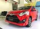 Bán Toyota Wigo nhập khẩu nguyên chiếc, trả góp 80%, lãi suất thấp. Gọi ngay 091 632 6116