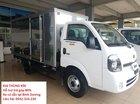 Bán xe tải Kia K200 tải trọng 1,9 tấn, động cơ Hyundai, hỗ trợ trả góp lãi suất ưu đãi