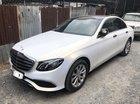 Bán Mercedes E200 sản xuất 2016, xe đẹp đi 14.000km, cam kết chất lượng bao kiểm tra hãng