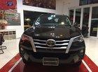 Toyota Fortuner 2.4G MT máy dầu, màu nâu, hỗ trợ vay 90%, thanh toán 300tr nhận ngay xe