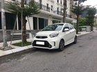 Cần bán xe Kia Morning Si số sàn 2016, màu trắng, full option