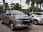 Cần bán gấp Toyota Innova năm sản xuất 2018 chính chủ