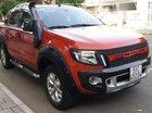 Bán Ford Ranger Wildtrak 3.2 năm sản xuất 2014, nhập khẩu nguyên chiếc Thái Lan
