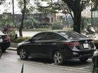 Bán ô tô Hyundai Accent năm sản xuất 2018, màu đen, nhập khẩu