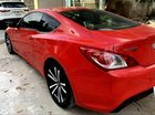 Bán Hyundai Genesis sản xuất 2009, màu đỏ, nhập khẩu xe gia đình