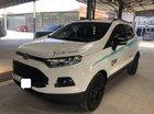 Cần bán lại xe Ford EcoSport 1.5AT Titanium năm sản xuất 2017, màu trắng như mới giá cạnh tranh