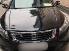 Cần bán xe Honda Accord 2.0 AT năm sản xuất 2010, màu đen giá cạnh tranh