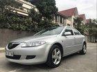 Cần bán xe Mazda 6 đời 2009, màu bạc, nhập khẩu nguyên chiếc, 277tr