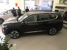 Bán Hyundai Santa Fe 2019 phiên bản hoàn toàn mới
