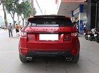 Bán LandRover Range Rover Evoque Dynamic năm sản xuất 2012, màu đỏ, nhập khẩu