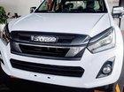 Bán Isuzu Dmax LS 1.9L 4x2 MT năm sản xuất 2018, màu trắng, xe nhập