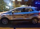 Cần bán Ford EcoSport Titanium 1.5L AT sản xuất 2017, màu bạc