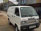 Chính chủ bán Suzuki Super Carry Van 2008, màu trắng