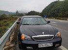 Chính chủ bán Daewoo Magnus B 2005, màu đen, xe nhập