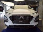 Bán xe Hyundai Kona năm 2019, màu trắng, tặng phụ kiện kèm theo hấp dẫn! LH: 0902965732 - Mr. Hân