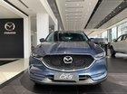 Bán Mazda CX 5 đời 2019, màu xanh lam, giá 872tr