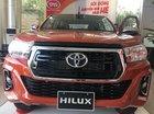 Bán gấpToyota Hilux 2.4E AT 4x2 đủ màu, giao ngay, giá tốt, liên hệ 0906882329