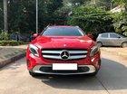 Bán Mercedes GLA 200 đời 2015, màu đỏ, nhập khẩu