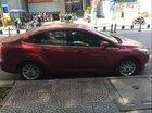 Cần bán xe Ford Focus năm sản xuất 2016, màu đỏ đẹp như mới, 620tr