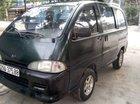 Cần bán lại xe Daihatsu Citivan đời 2003, màu đen, 76 triệu