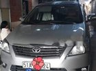 Cần bán xe Toyota Innova năm 2012, màu bạc chính chủ