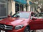 Cần bán Mercedes 200  2.0 AT đời 2018, màu đỏ, nhập khẩu chính chủ