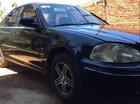 Cần bán lại xe Honda Civic đời 1996, màu đen, nhập khẩu