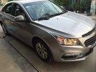 Bán Chevrolet Cruze đời 2016, màu bạc như mới, giá 455tr
