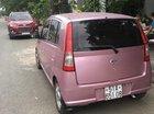 Cần bán gấp Daihatsu Charade đời 2006, màu hồng, nhập khẩu nguyên chiếc