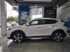 Bán xe Hyundai Tucson 1.6 Turbo sản xuất 2019, màu trắng