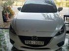 Cần bán xe Mazda 3 sản xuất năm 2017, màu trắng