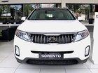 Kia Gò Vấp bán xe Kia Sorento GAT 2019 - Số tự động - Gầm cao 7 chỗ đầy đủ tiện nghi, máy xăng