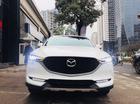 Mazda CX5 2019 đủ màu - Giao xe ngay - Trả góp 80% - Hỗ trợ chứng minh tài chính - Khuyến mại cực lớn