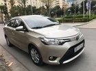 Bán Toyota Vios 1.5E MT sản xuất 2017