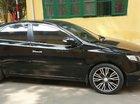 Bán Kia Forte SLi 1.6 AT đời 2009, màu đen, xe nhập, số tự động