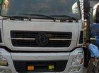 Bán xe Trường Giang Dongfeng (DFM) 18T đời 2015, màu bạc giá cạnh tranh