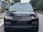 Bán LandRover Range Rover HSE Black Edition sản xuất 2019 đen, xe nhập khẩu, giao ngay