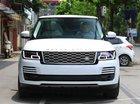 Bán Range Rover HSE thùng to màu trắng, nội thất kem, sản xuất 2019, giá tốt nhất